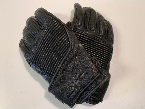 Rev It Bastille Gloves Hands On Review