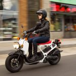 2020 Honda Ruckus Specs Info Wbw