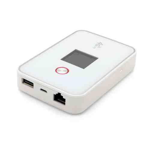 Router Hotspot eSIM SIM WiFi Mimo