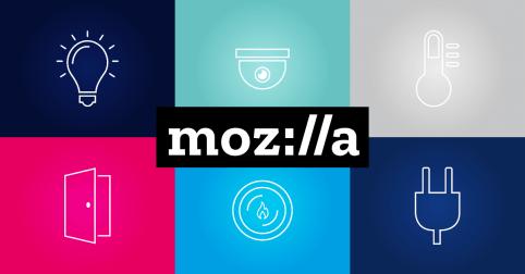 Gateway Domotica IoT Raspberry Mozilla WebThings