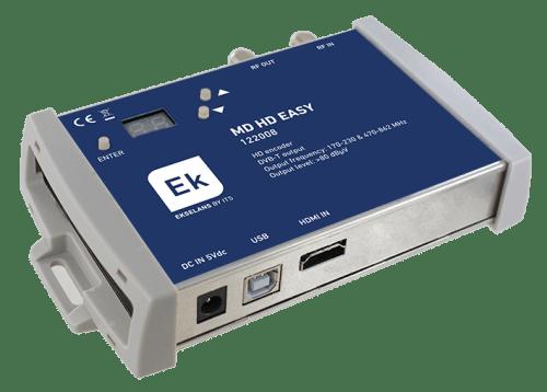 Modulatore digitale 1ingresso HDMI fino a 1080p