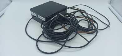 Kit Controllo gestione Domotico temperatura interna esterna