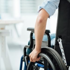 casa sicura disabili