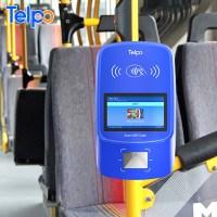 Lettore Green Pass Autobus