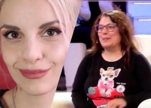 """Barbie Xanax contro Pomeriggio5 per l'ospitata di Follettina: """"Ridicolizzata una persona con difficoltà"""""""