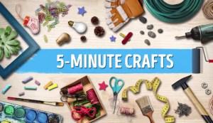 """Ecco chi e cosa si nasconde dietro a 5-Minute Crafts – il lato """"oscuro"""" del fai da te su Youtube"""