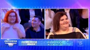 """""""Mi sposo"""": l'annuncio shock di Chiara Dalessandro – """"Faremo il matrimonio in diretta a Pomeriggio 5"""""""