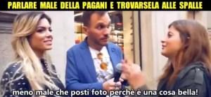 """Giacomo Hawkman e il video con Ludovica Pagani – una ragazza ammette: """"Era finto, mi hanno pagata"""""""