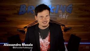 Chi è Alessandro Masala? La biografia dello youtuber che racconta l'attualità sul tubo