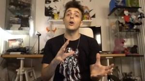 Tyler Strikes: chi è lo youtuber veneto appassionato di trap