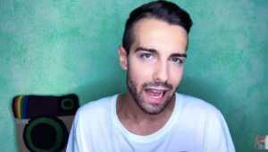 Issima91 si prende una pausa da Youtube: ecco perché e cos'è successo – Video