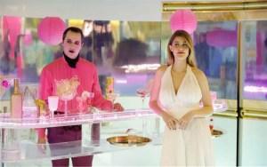 """Jenny De Nucci sarà la protagonista del primo corto transmediale: """"Happy Birthday"""""""