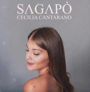 Cecilia Cantarano, è uscita Sagapò: ecco il testo e l'audio della canzone
