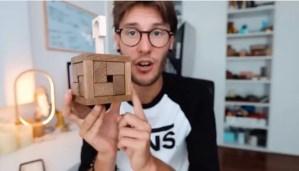 Jack Nobile: ecco chi è il mago dei rompicapi di Youtube