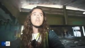 """La Rai """"ruba"""" un video a Human Safari: lui chiama l'avvocato e loro si scusano in diretta"""