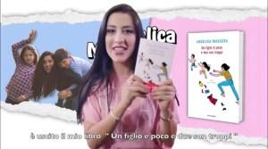 """Angelica Massera: """"Un figlio è poco e due son troppi"""" in libreria dal 17 settembre – le date instore"""
