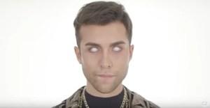 Spettrofobia è la nuova canzone di Gianmarco Zagato: ecco il video e il testo