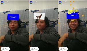 Head Quiz: ecco come funziona il nuovo filtro che sta spopolando su Instagram