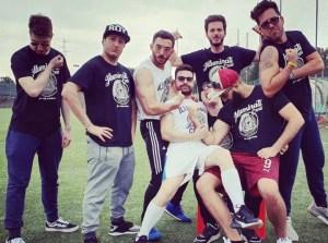 La Illuminati Crew non si scioglie ma torna più forte di prima – Nuova settimana illuminata e merchandise