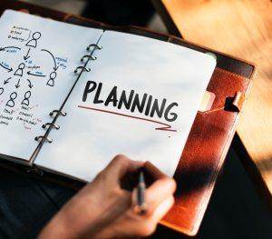 agent that has good planning skills