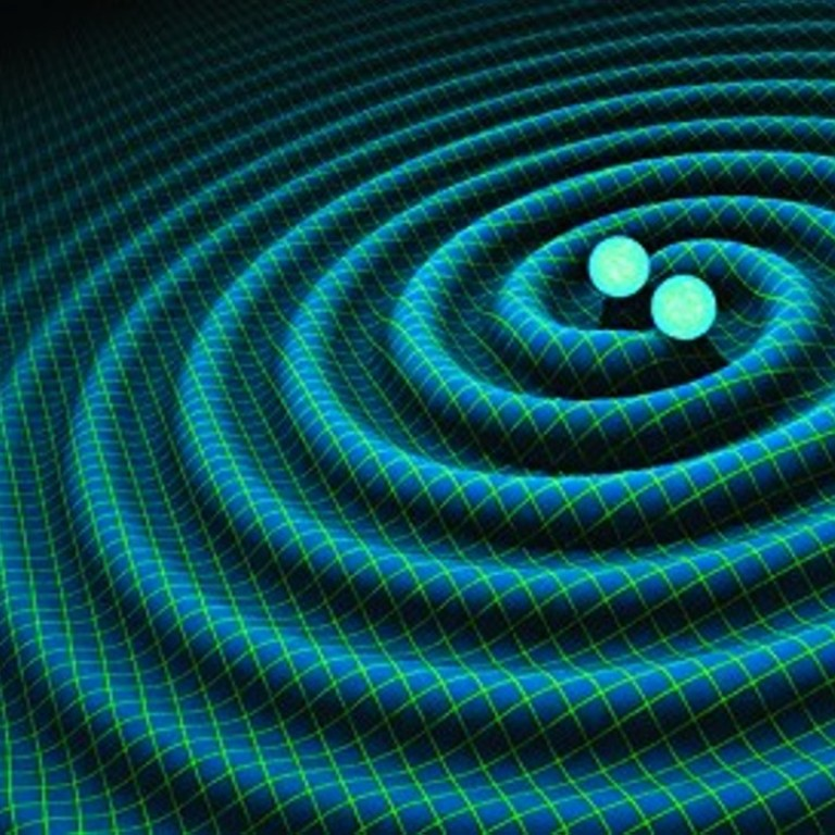 Earth Has Been Hit by New Gravitational Waves - Webby Feed