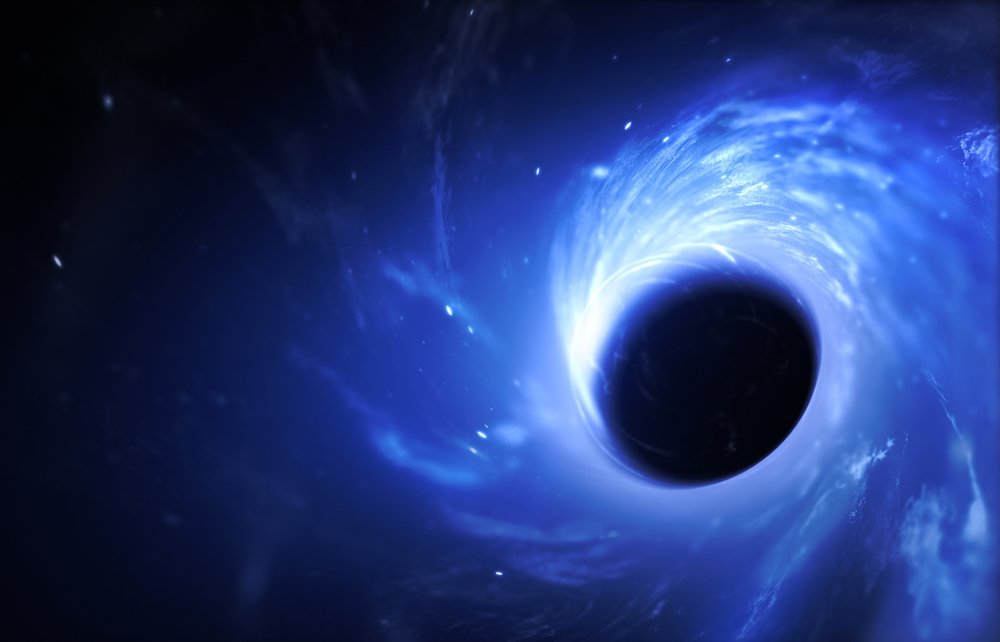 Astrophysicist Finds Massive Black Hole in an Unexpected Place - Webby Feed