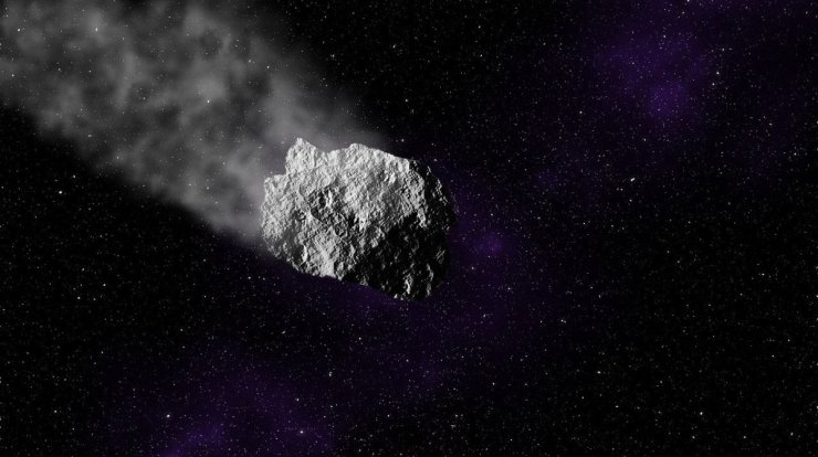 asteroid or2