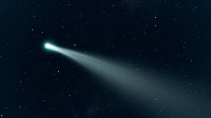 y4 comet