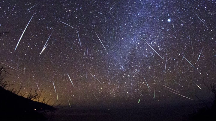 When to watch the Perseid meteor shower during the August peak
