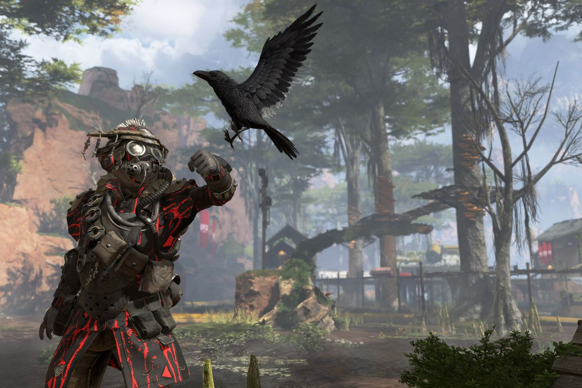 Apex Legends Season 6 Live Now, Introduces New Crafting System