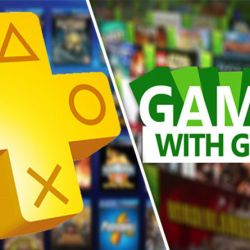 PlayStation Plus and Xbox Games with Gold freebies Halloween for 2020