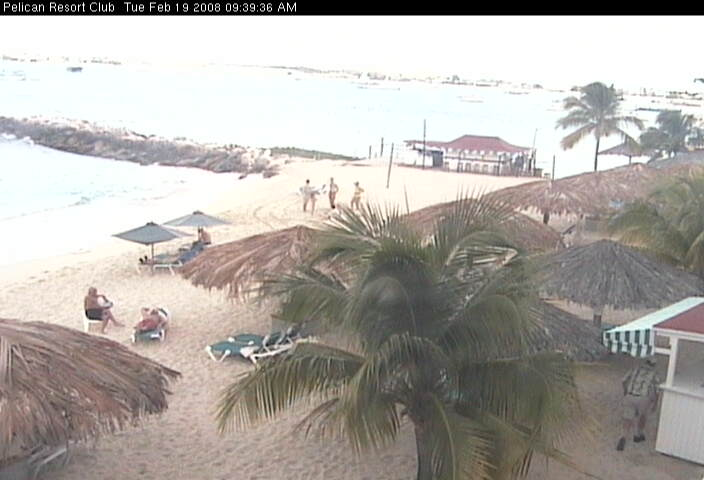 View Cancun Now Weather Live