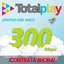 TotalPlay Cancún
