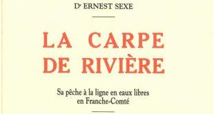 La carpe de rivière, Dr. Ernest Sexe