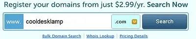 Domain Name Search