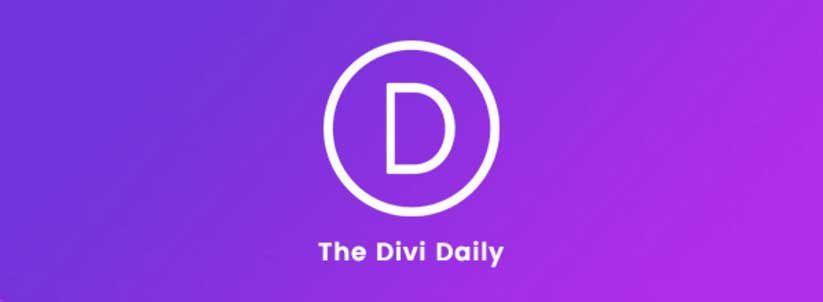 Divi Thème WordPress