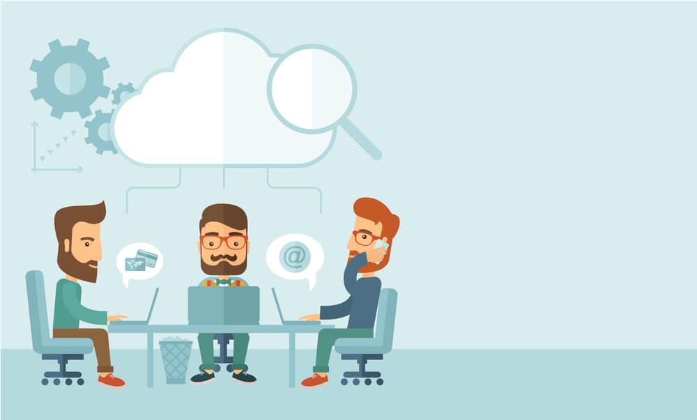 Quais os principais motivos para investir na tecnologia em nuvem?