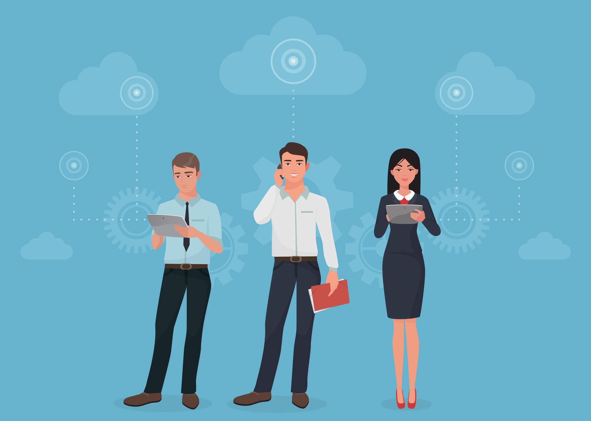 Você tem dúvidas sobre ERP e Cloud Computing? Solucione agora!