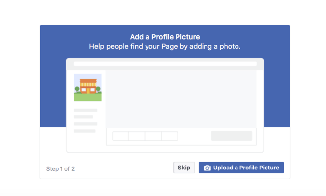 Facebook Business Page Profile Picture, Web Champs, Tulsa, Oklahoma