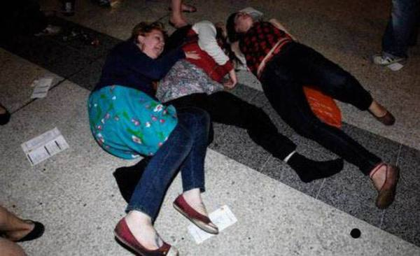 Пьяные девушки (15 фото)   Девушки   webcity.su