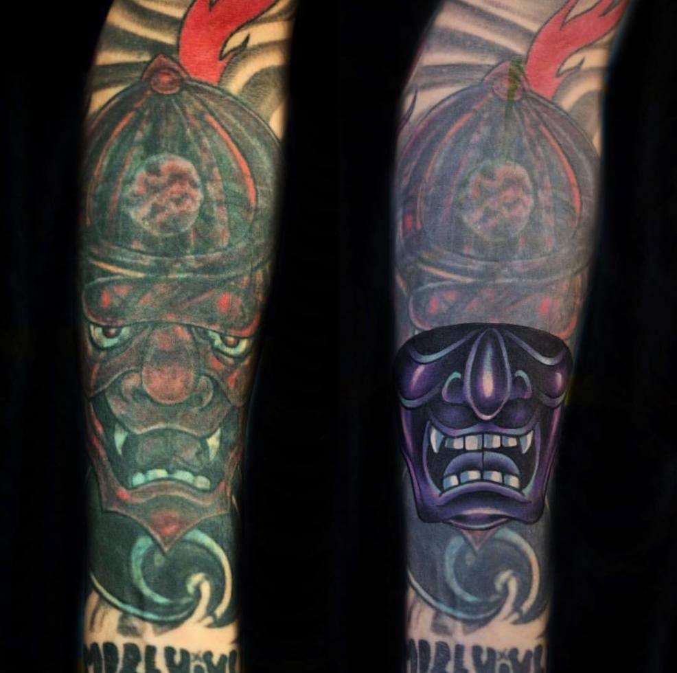 страшные татуировки 47 фото фото Webcitysu