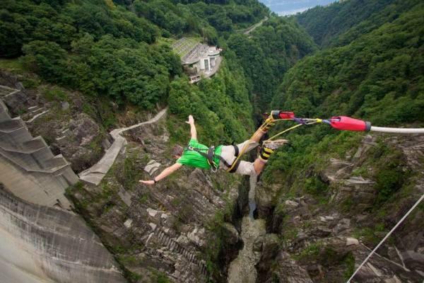 Что такое джампинг (20 фото) | Разное | webcity.su