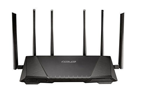Asus RT-AC3200 Wireless AC3200
