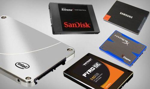 dischi SSD