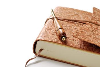 Escribe un diario