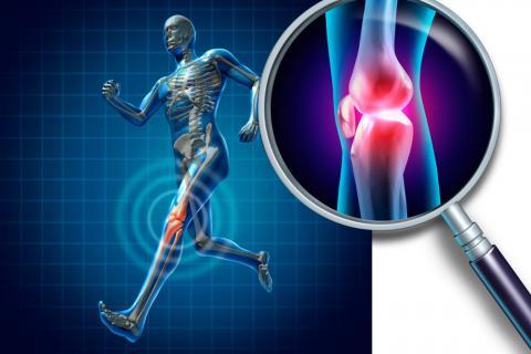 Analiza tus lesiones antes de escoger zapatilla de trail running
