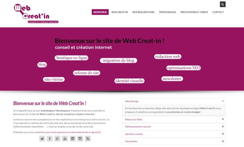 webcreat-in-wordpress