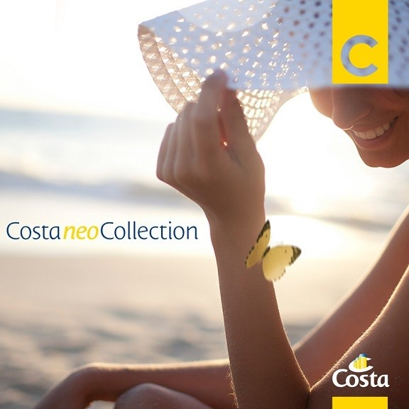 Costa Neocollection