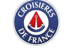 Logo Croisières de France