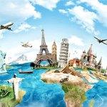 Partez pour une croisière Tour du Monde